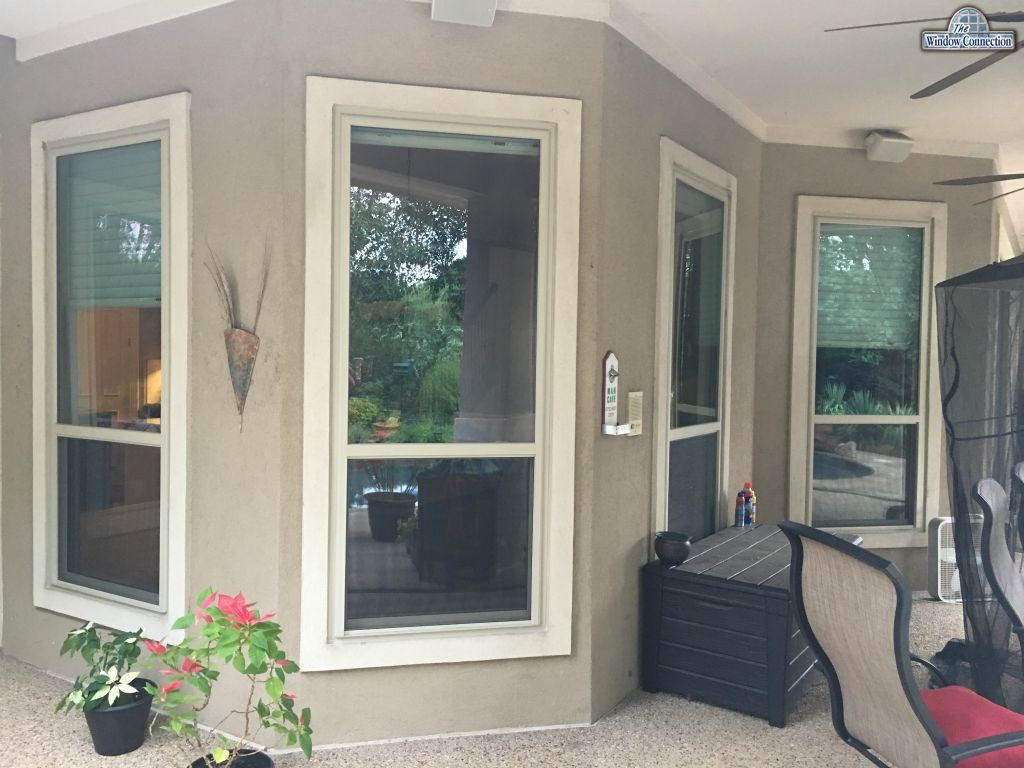 Wood Replacement Windows North Texas Home Exteriors 2